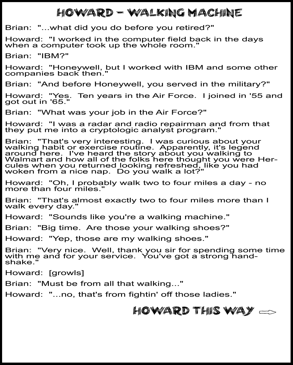 NEW REWORK OF HOWARD TEXT MONDAY OCTOBER 3 version 2 PDN and Website